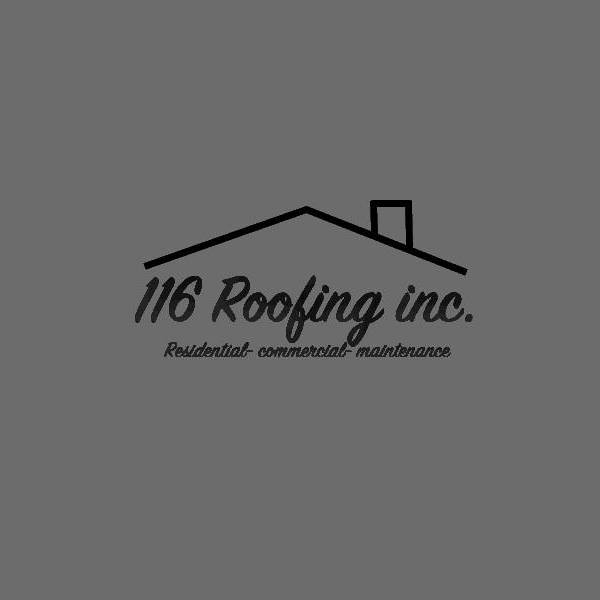 Byron Huenur with 116 Roofing